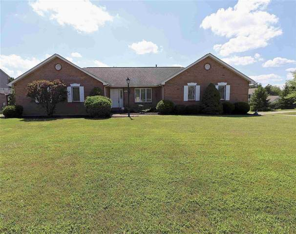 7981 Driftwood Drive, Florence, KY 41042 (MLS #540108) :: Caldwell Group