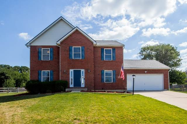 11155 N Sun Valley Drive, Alexandria, KY 41001 (MLS #540119) :: Caldwell Group