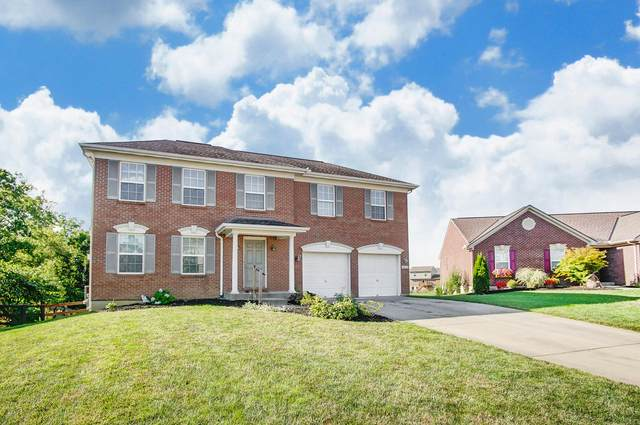 4021 Twilight Ridge, Burlington, KY 41005 (MLS #540120) :: Mike Parker Real Estate LLC