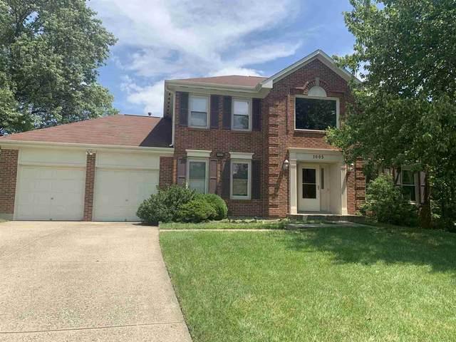 1005 Brookville Court, Villa Hills, KY 41017 (MLS #540123) :: Mike Parker Real Estate LLC