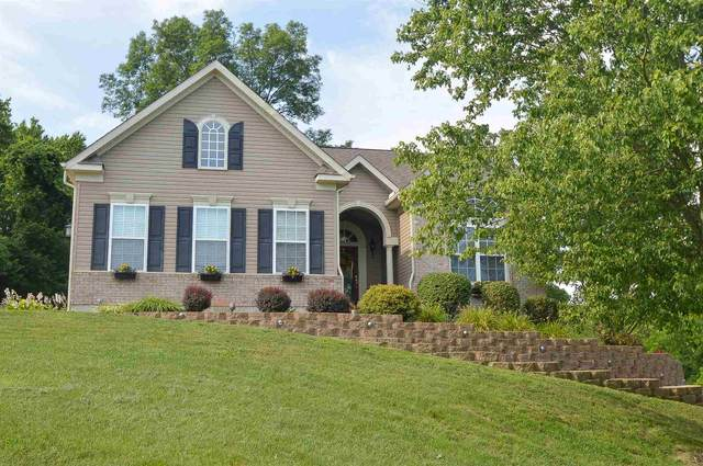 5330 Fowler Creek, Independence, KY 41051 (MLS #540125) :: Mike Parker Real Estate LLC