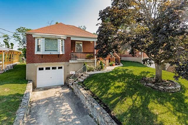 81 Southview Avenue, Fort Thomas, KY 41075 (MLS #540127) :: Mike Parker Real Estate LLC