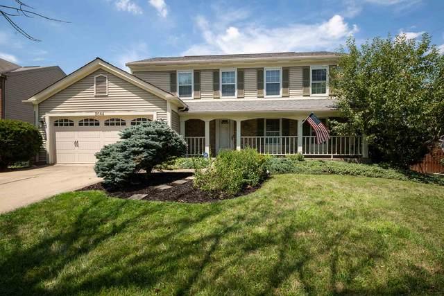 3064 Magnolia Court, Edgewood, KY 41017 (MLS #540134) :: Mike Parker Real Estate LLC