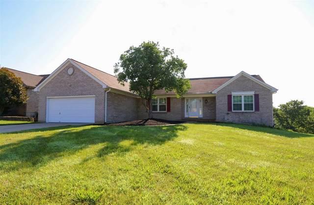 6318 Remington Cove, Burlington, KY 41005 (MLS #540137) :: Mike Parker Real Estate LLC