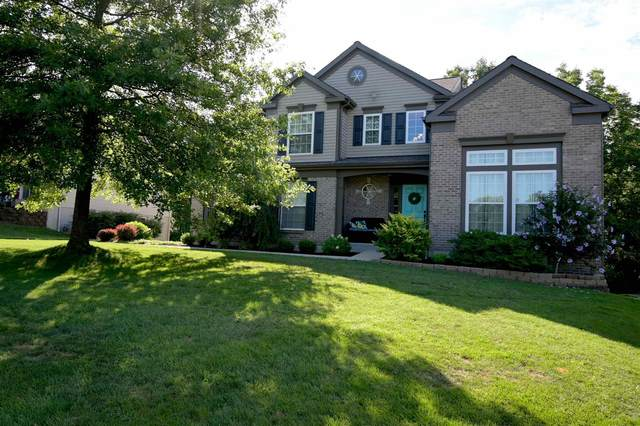 10298 Meadow Glen Drive, Independence, KY 41051 (MLS #540138) :: Mike Parker Real Estate LLC