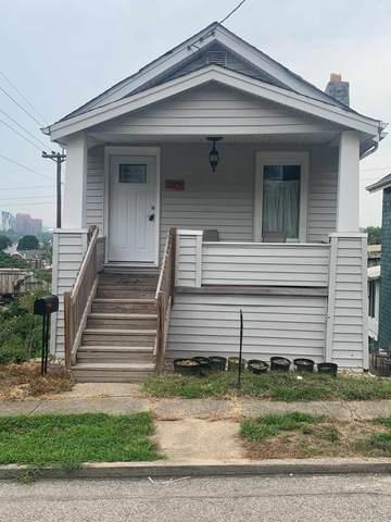 225 W 13th Street, Newport, KY 41071 (MLS #540141) :: Caldwell Group