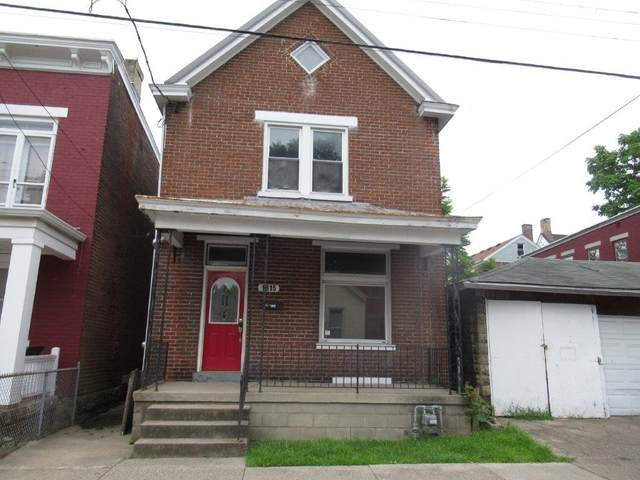1815 Pearl Street, Covington, KY 41014 (#540143) :: The Chabris Group