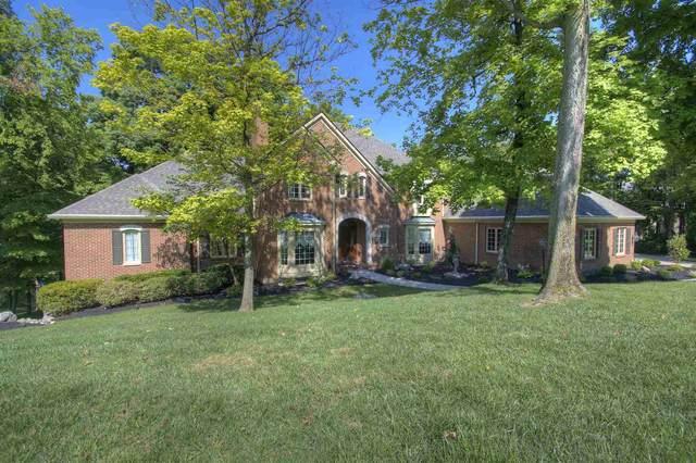 812 Windgate, Villa Hills, KY 41017 (MLS #540144) :: Mike Parker Real Estate LLC