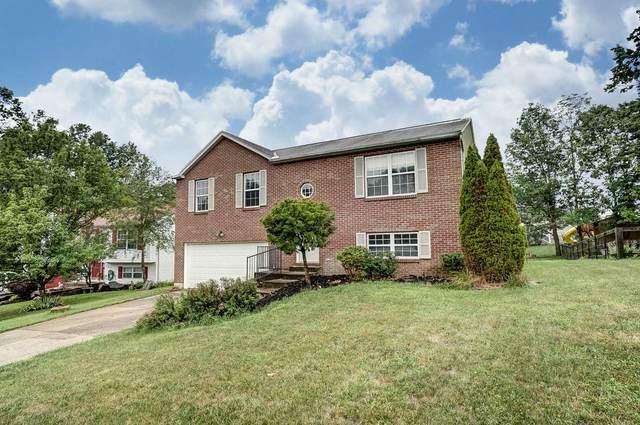 8 S Bellewood Court, Alexandria, KY 41001 (MLS #540156) :: Mike Parker Real Estate LLC