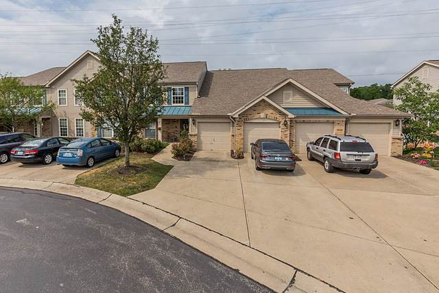 1502 Trelis Court #103, Cold Spring, KY 41076 (MLS #540157) :: Caldwell Group