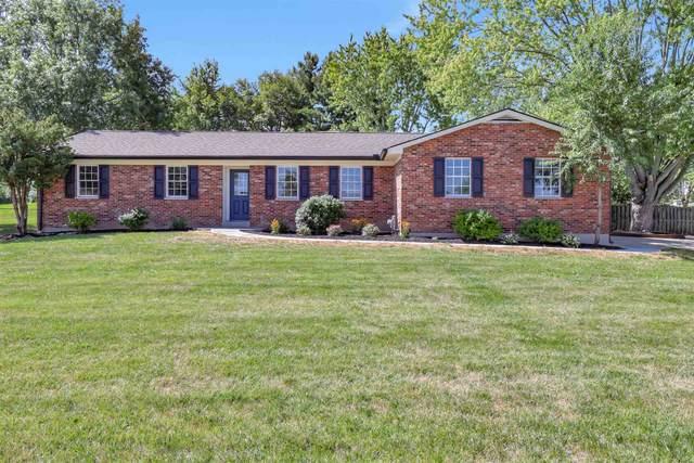 1665 Mount Zion Road, Union, KY 41091 (MLS #540158) :: Mike Parker Real Estate LLC