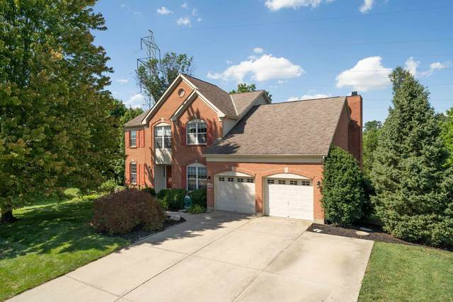 1822 Knollmont, Florence, KY 41042 (#540160) :: The Chabris Group