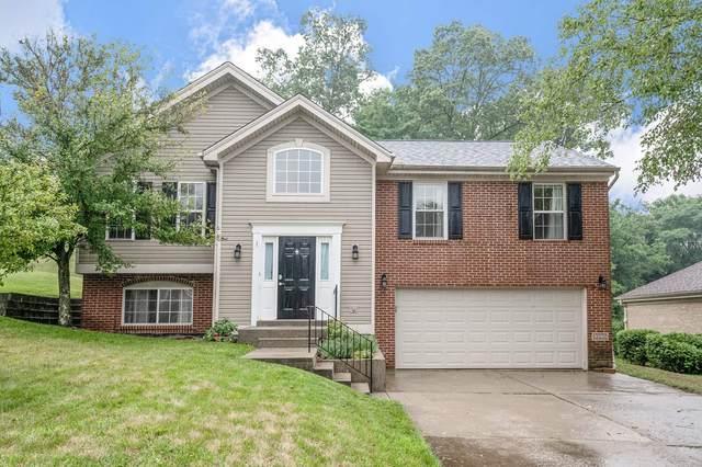 2195 Gribble Drive, Covington, KY 41017 (MLS #540176) :: Mike Parker Real Estate LLC