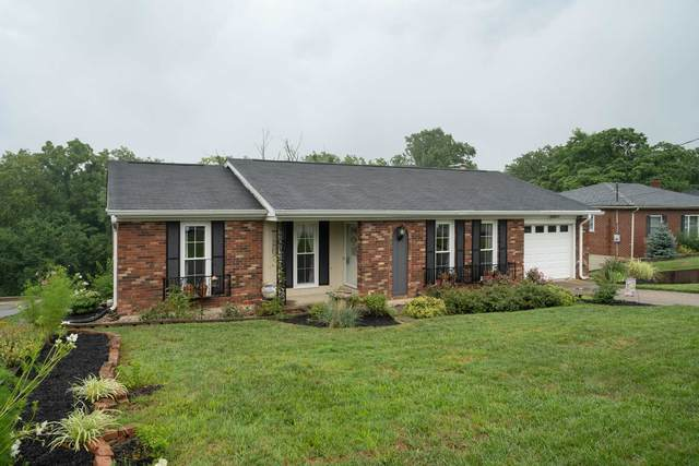 676 Ridgeway Drive, Taylor Mill, KY 41015 (MLS #540178) :: Caldwell Group