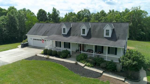 3185 Rich Road, Morning View, KY 41063 (MLS #540198) :: Caldwell Group