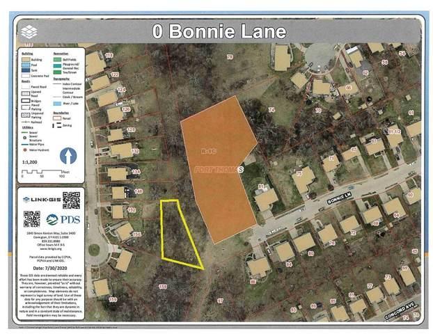 0 Bonnie Lane, Fort Thomas, KY 41075 (MLS #540199) :: Mike Parker Real Estate LLC