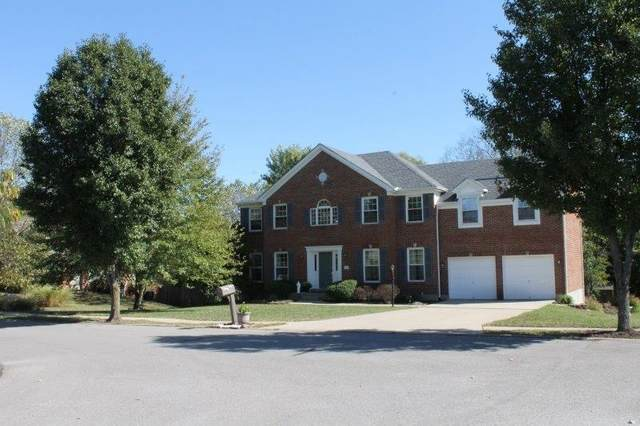 109 Whispering Woods Lane, Alexandria, KY 41001 (MLS #540227) :: Mike Parker Real Estate LLC