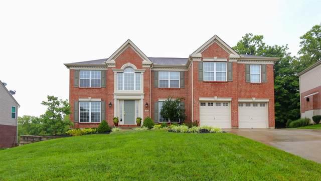 3955 Ashmont, Erlanger, KY 41018 (MLS #540236) :: Mike Parker Real Estate LLC