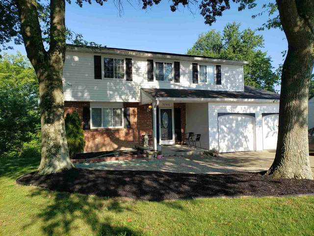 3044 Featherstone, Burlington, KY 41005 (MLS #540239) :: Mike Parker Real Estate LLC