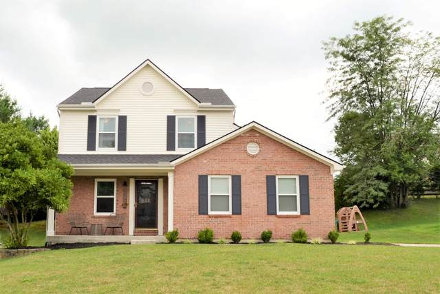 2074 Fullmoon, Independence, KY 41051 (MLS #540242) :: Caldwell Group