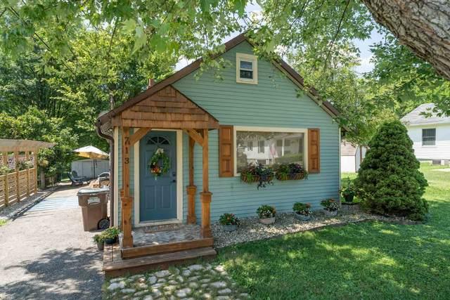 713 Ferncliff, Crescent Springs, KY 41017 (MLS #540243) :: Mike Parker Real Estate LLC