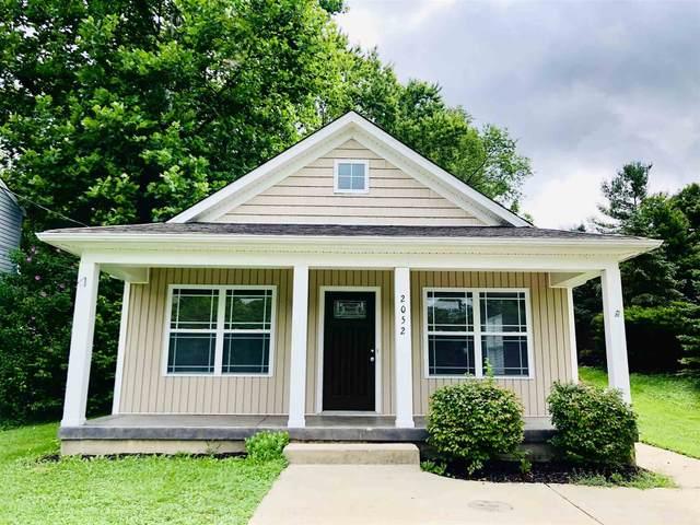 2052 Longbranch Road, Union, KY 41091 (MLS #540252) :: Mike Parker Real Estate LLC