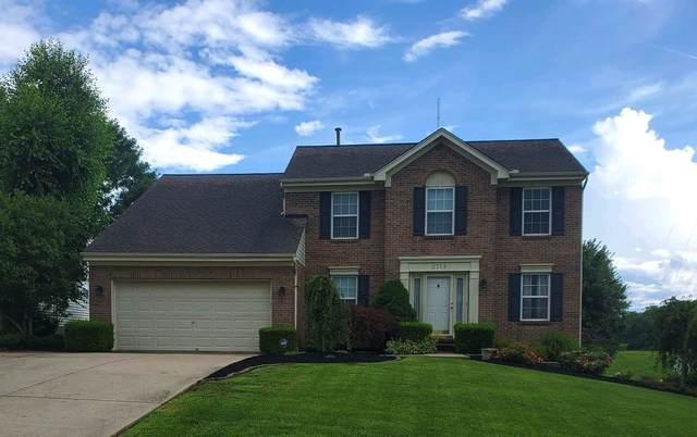 2715 Running Creek Drive, Florence, KY 41042 (MLS #540257) :: Mike Parker Real Estate LLC