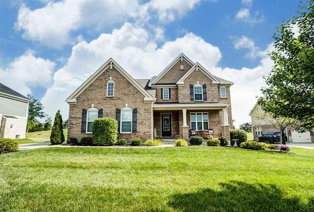 1330 Coastal, Union, KY 41091 (MLS #540259) :: Mike Parker Real Estate LLC