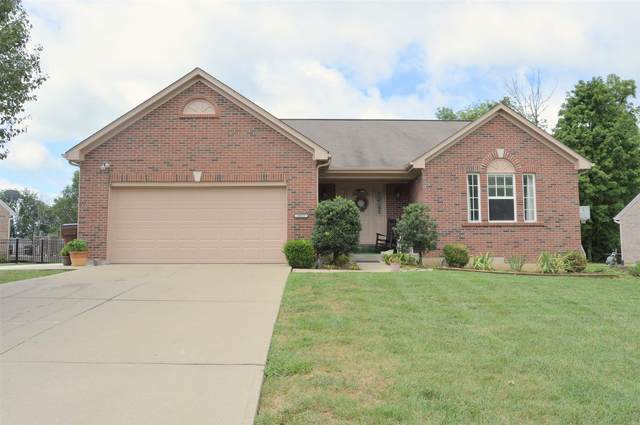 1871 Forest Run, Independence, KY 41051 (MLS #540274) :: Mike Parker Real Estate LLC