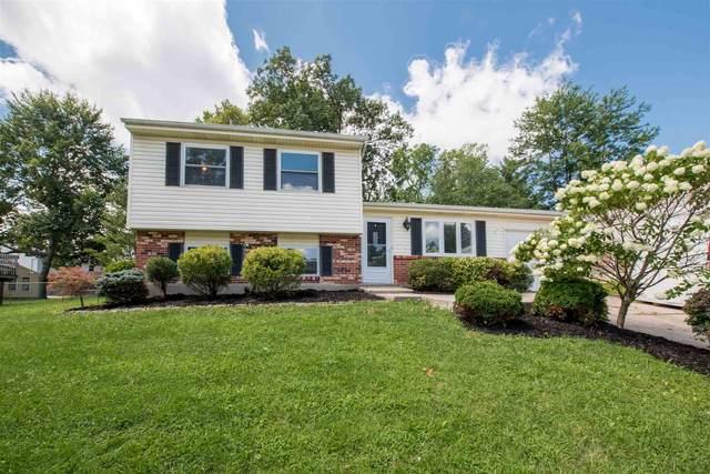4205 Arbor Court, Independence, KY 41051 (MLS #540277) :: Mike Parker Real Estate LLC