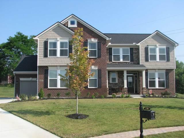1205 Shiloh, Florence, KY 41042 (MLS #540278) :: Mike Parker Real Estate LLC