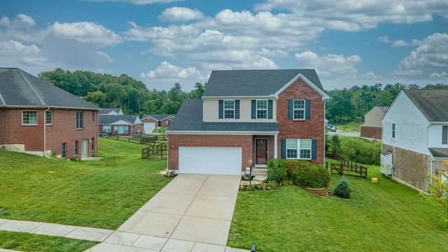 6490 Elsinor Court, Burlington, KY 41005 (MLS #540279) :: Mike Parker Real Estate LLC