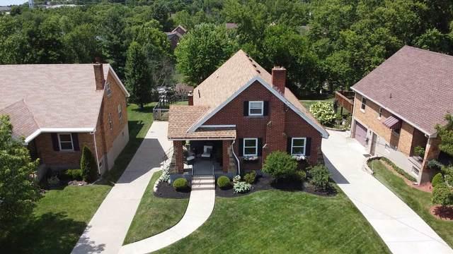 53 W Crittenden Avenue, Covington, KY 41011 (MLS #540282) :: Caldwell Group