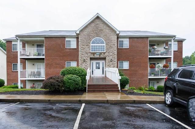 559 Arthur Drive #4, Florence, KY 41042 (MLS #540290) :: Mike Parker Real Estate LLC