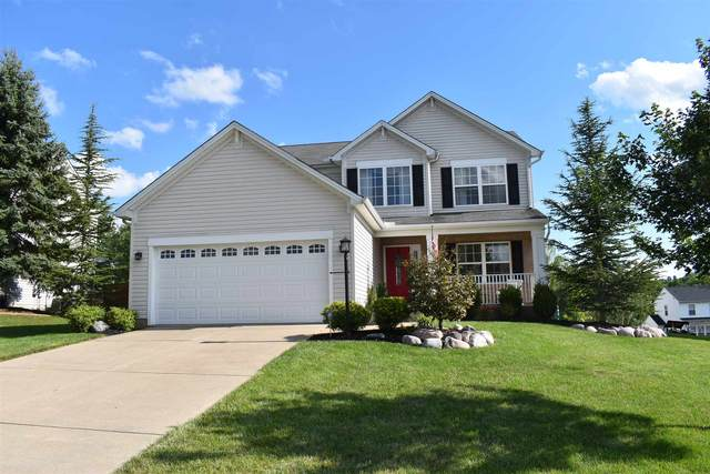 2032 Woodmere Court, Hebron, KY 41048 (MLS #540297) :: Mike Parker Real Estate LLC