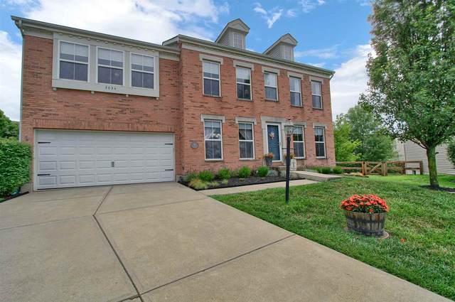 3034 Saddlebred, Independence, KY 41051 (MLS #540304) :: Mike Parker Real Estate LLC