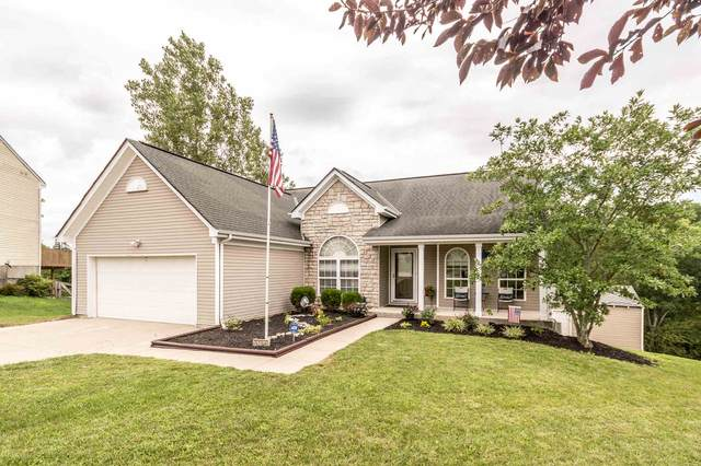 10423 Lynchburg Drive, Independence, KY 41051 (MLS #540306) :: Apex Group
