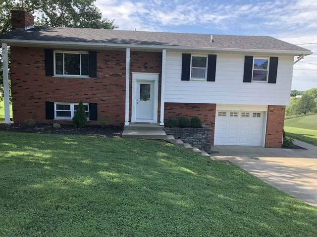 10799 Pleasant Ridge Road, Alexandria, KY 41001 (MLS #540312) :: Mike Parker Real Estate LLC