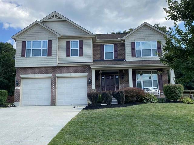 1223 Monroe Drive, Hebron, KY 41048 (MLS #540313) :: Mike Parker Real Estate LLC