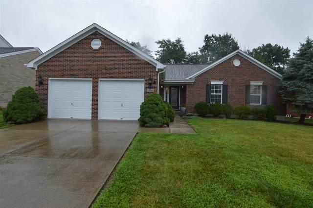 6465 Deermeade Drive, Florence, KY 41042 (MLS #540315) :: Mike Parker Real Estate LLC