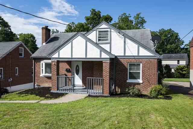 35 Price Avenue, Erlanger, KY 41018 (MLS #540317) :: Mike Parker Real Estate LLC