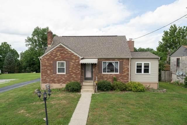 28 Trapp, Alexandria, KY 41001 (MLS #540321) :: Mike Parker Real Estate LLC