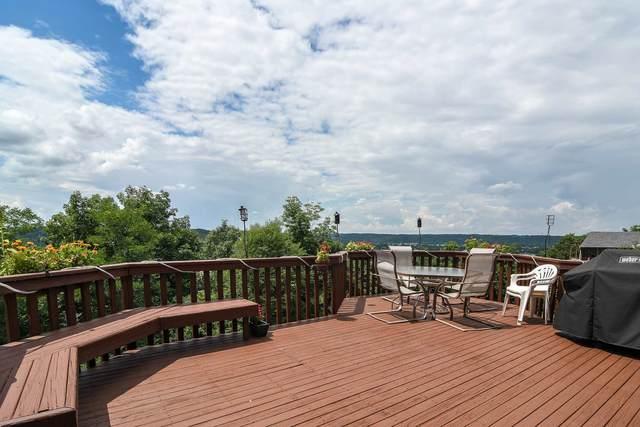 27 Observatory Pointe, Wilder, KY 41076 (MLS #540330) :: Mike Parker Real Estate LLC