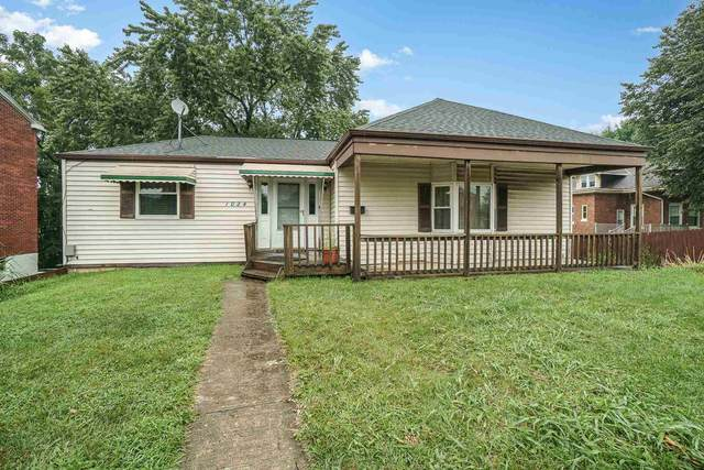 1024 Alexandria Pike, Fort Thomas, KY 41075 (MLS #540347) :: Mike Parker Real Estate LLC