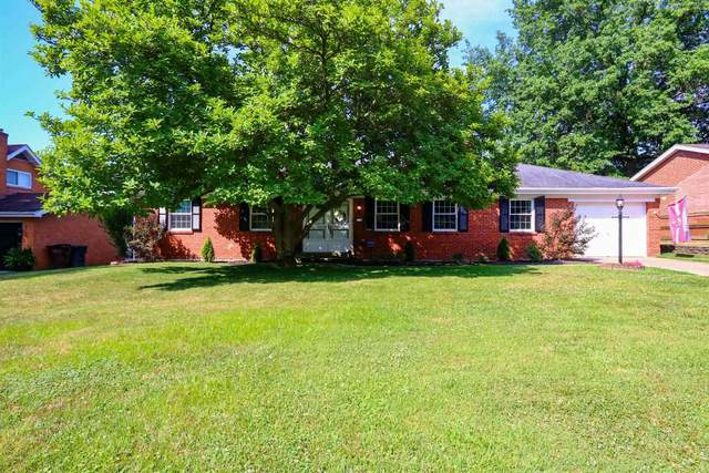 361 Jerlou Lane, Edgewood, KY 41017 (MLS #540354) :: Mike Parker Real Estate LLC