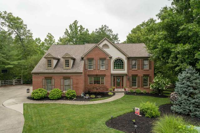 1076 Dustwhirl, Union, KY 41091 (#540366) :: The Chabris Group