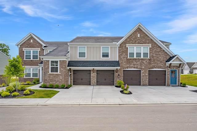 3835 Capella Lane, Covington, KY 41017 (MLS #540381) :: Caldwell Group