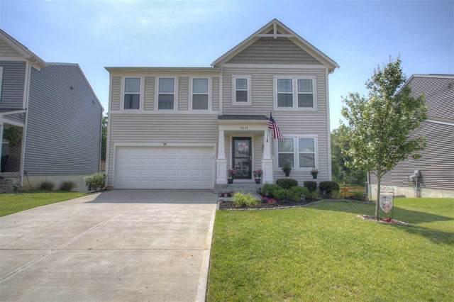 9643 Sweetwater Lane, Alexandria, KY 41001 (MLS #540387) :: Mike Parker Real Estate LLC