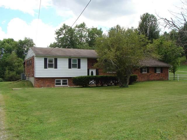 1947 Poplar Ridge, Alexandria, KY 41001 (MLS #540390) :: Mike Parker Real Estate LLC