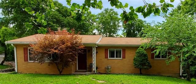 677 Leland, Taylor Mill, KY 41015 (MLS #540400) :: Caldwell Group